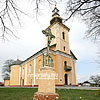 St. John the Baptist church (1886)