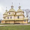 Церква Св. Параскеви, с. Гряда