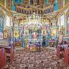 Церква Преображення Господнього (1797), с. Зарудцi