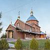 Церква cв. Симеона Стовпника (1776), с. Звертiв