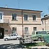 Колишній будинок Цісарсько-королівського повітового староства (XVIII ст.), тепер - історико-краєзнавчий музей, майдан Свободи, 5
