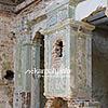 Поморянський замок (XVI - XVII ст.) всередині
