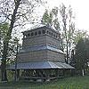 Дзвіниця церкви Собору Богородицi