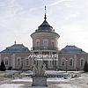 Золочівський замок (1634-1636)