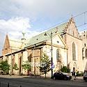 Костел св. Франциска Ассизского (1269)