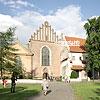 Костел св. Франциска з Асижу (1269)