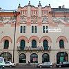 Старий театр ім. Є. Моджеєвської (1781)