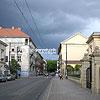 Улица Ю. Пилсудского