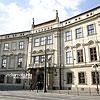 Дворец барона Лариша, сегодня - административное здание, пл. Всех Святых, 6
