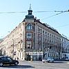 """Готель """"Полонія"""", вул. Баштова 25"""