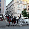 На вулицях Кракова