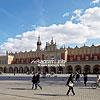 """Торговый дом """"Сукеннице"""" (Суконные ряды) (1344-1392, 1557-1559, 1875-1879)"""