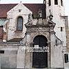 Костел св. Андрія (1079-1098)