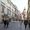 Улица Флорианская