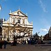 Костел св. Петра и Павла (1597-1619), ул. Гродзка 52а