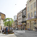 Ул. Францисканская (пешеходная зона)