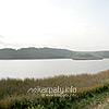 The lake nearby Urman village