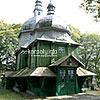 Church of St. John the Theologian (1803), Zhukiv village