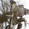 Бучацький замок (XIV ст.)