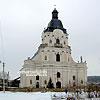 Костел Святої Трійці (1761-1779)