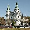 Церковь Непорочного Зачатия Пресвятой Девы Марии (1749-1779)