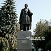 O. Pushkin monument