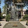 Пам'ятник Й. Сліпому