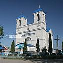 Церква Різдва Пресвятої Богородиці (1830-1839)