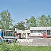 Автостанція смт Шацьк