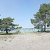 Pisochne lake