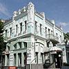 Здание в стиле модерн (1920-е гг.), г. Луцк, ул. Леси Украинки, 32
