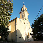 Костел Воздвиження Святого Хреста (XI-XIX ст.)