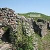 Kanky castle  (13-16th cen.)