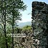 Khust castle (11th-16th cen.)