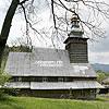 Введенская церковь (1809), с. Торунь