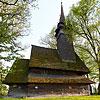St. Michael church (1688), Kraynykovo village