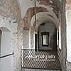 Інтер'єр замку «Сент-Міклош»