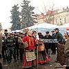 Щорічний січневий фестиваль вина