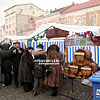 Annual January Wine Festival in Mukachevo