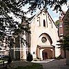 Каплиця св. Мартина (XIV ст.)