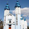 The modern church