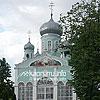 Церква Успіння Пресвятої Богородиці (2004 р., Свято-Миколаївський жіночий монастир), м. Мукачеве
