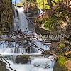 Wasserfall Wojewodyn