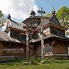 Церковь Вознесения Господнего (Струковская) (1824)
