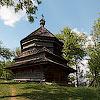 Церква Вознесіння Господнього (Струківська) (1824) з дзвіницею (1813)