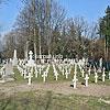 Старий військовий цвинтар