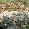Залишки монастирських мурів (ХІІ-ХІІІ ст.)