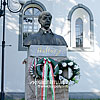 Пам'ятник Шімону Голлоші (1992)