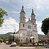 Греко-католическая церковь св. Николая (2003)