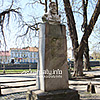 Памятник Е. Фенцику